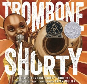 trombone-shorty-book