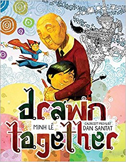 1 drawn together