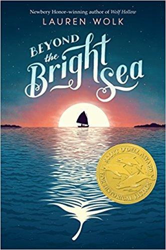 bright sea